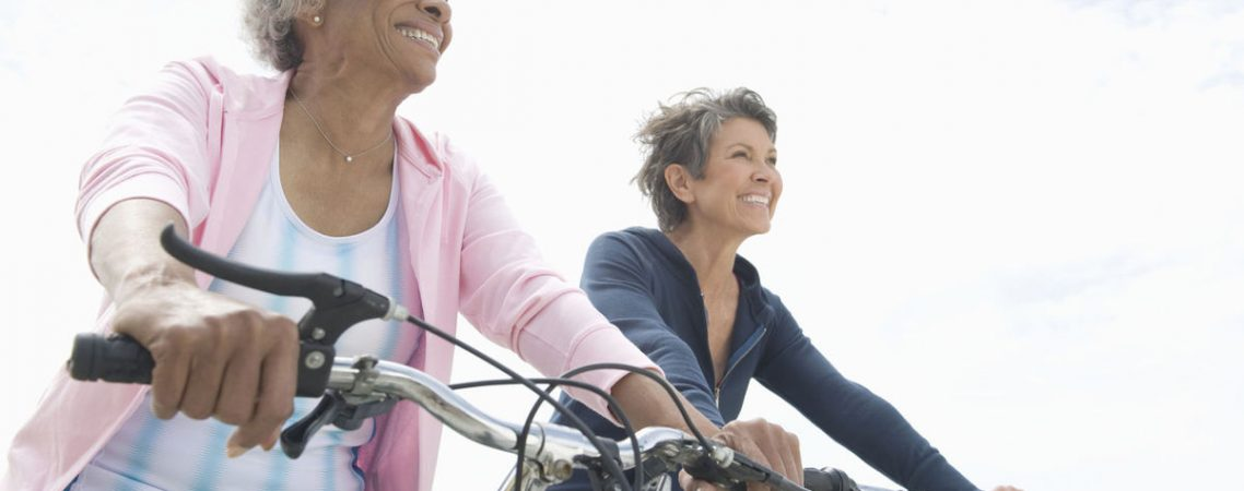 Slow Down the Aging Process Naturally With These Everyday Tips