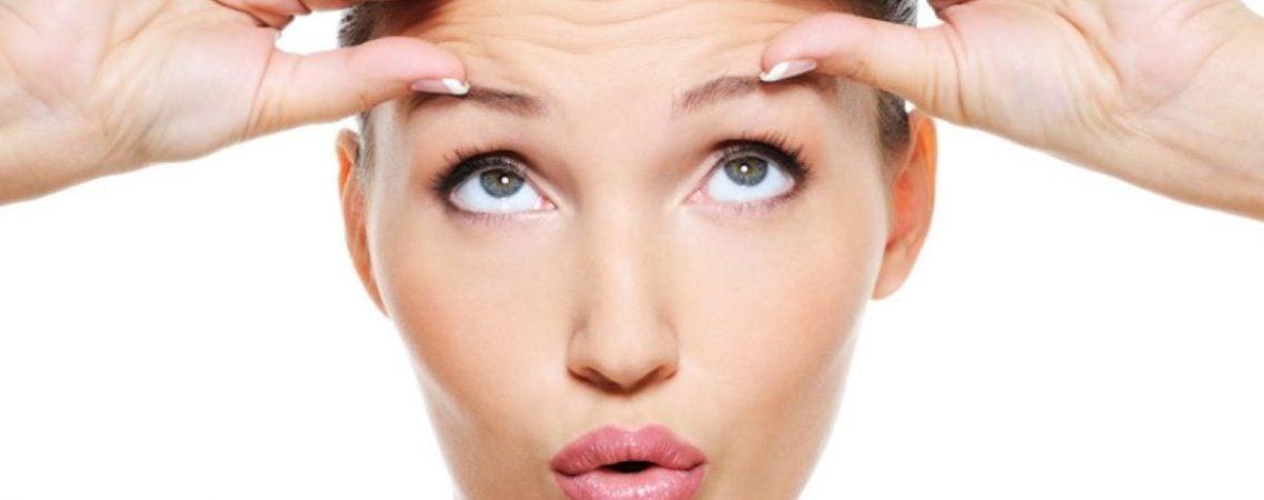 Face Yoga - An Anti-Aging Technique