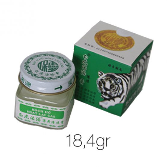 Hill Tiger Brand Essential Balm