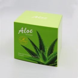 Anti Aging Aloe Soft Moisturizing Cream