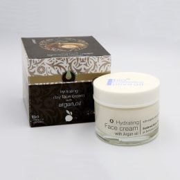 Argan Oil Face Cream