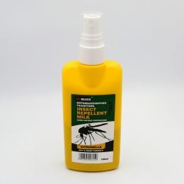 Natural Citronella Insect Repellent Spray