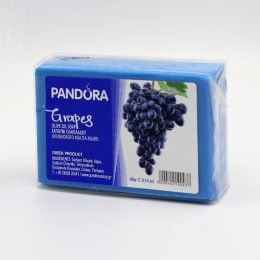 Grapes Aroma - Olive Soap
