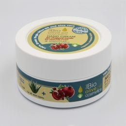 Repairing Pomegranate Hand Cream