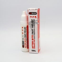 Natural Insect Bite Gel With Propolis and Allantoin