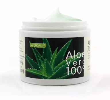 Aloe Vera For Skin Cream