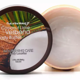 Coconut Lime Verbena Body Butter.1