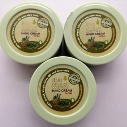 Herbal Hand Cream Offer 3x75ml
